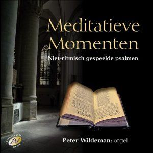Peter Wildeman | Meditatieve Momenten