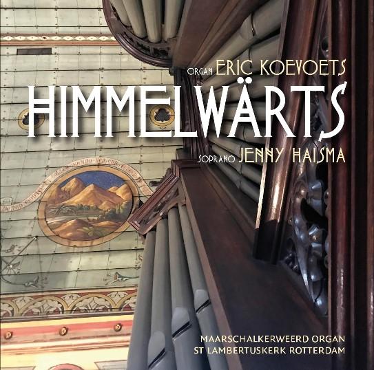 Eric Koevoets en Jenny Haisma   Himmelwärts