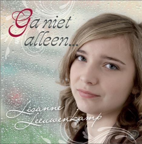 Ga niet alleen... | Lisanne Leeuwenkamp