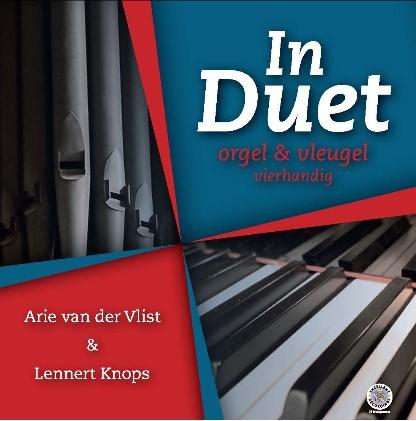 In Duet   Lennert Knops en Arie van der Vlist