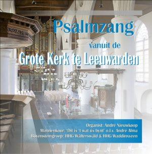 Psalmzang vanuit Leeuwarden | André Nieuwkoop