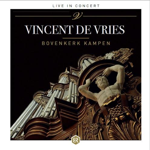 Vincent de Vries   Bovenkerk Kampen