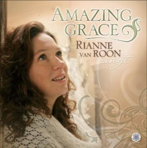 Amazing grace | Rianne van Roon