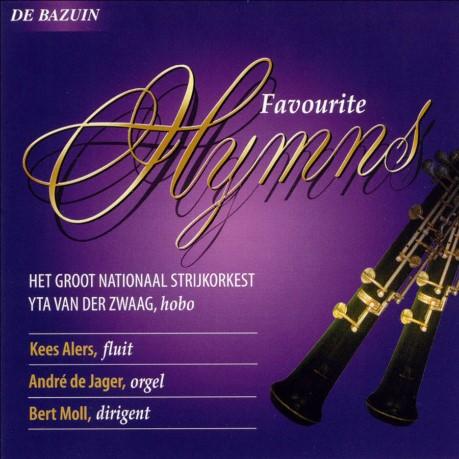Favourite Hymns | Het Groot Nationaal Strijkorkest