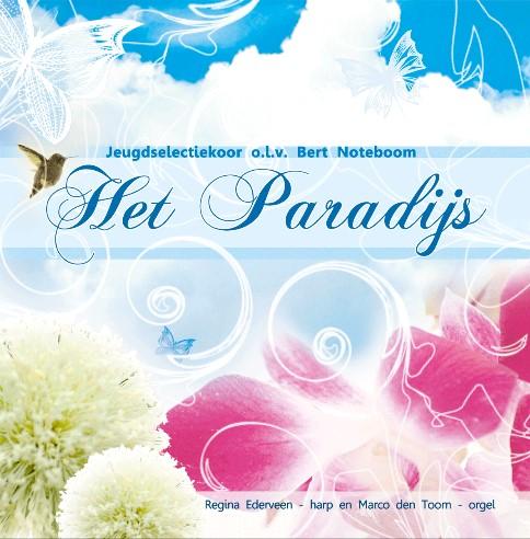 Het Paradijs   Jeugdselectiekoor