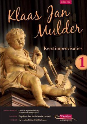Klaas Jan Mulder | KERST-improvisaties deel 1 - klavar