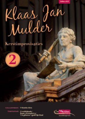 Klaas Jan Mulder | KERST-improvisaties deel 2 - klavar