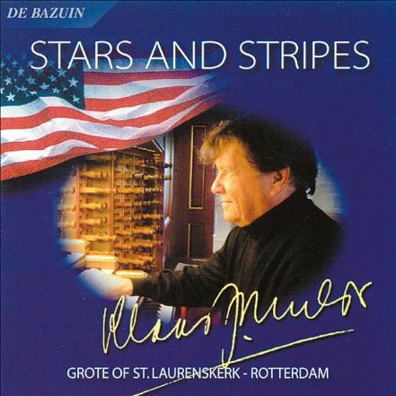 Klaas Jan Mulder | Stars and stripes