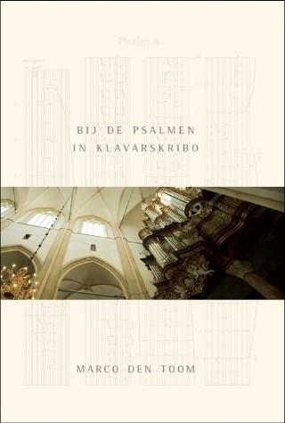 Marco den Toom Koraalboek bij de 150 PSALMEN - klavar