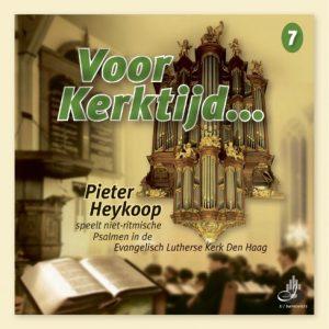 Pieter Heykoop   Voor Kerktijd... (deel 7)