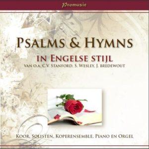 Psalms en Hymns - in Engelse stijl