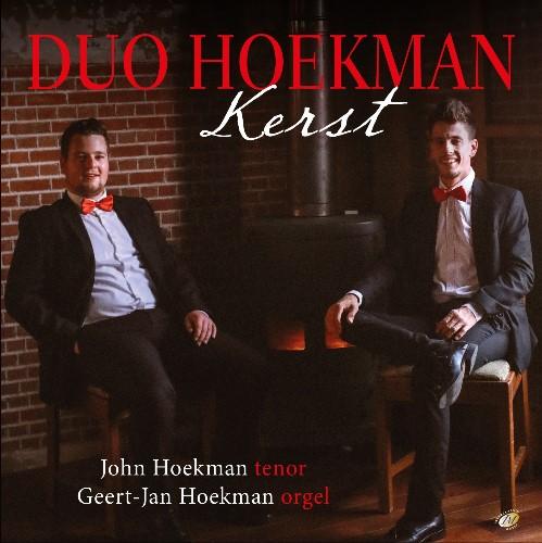 Duo Hoekman - Kerst