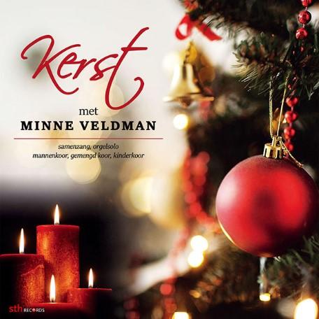 Kerst met Minne Veldman