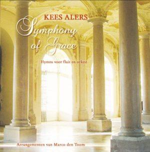 Symphony of Grace   Hymns voor fluit en orkerst