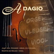 Adagio   Jaap Kramer en Martin de Deugd