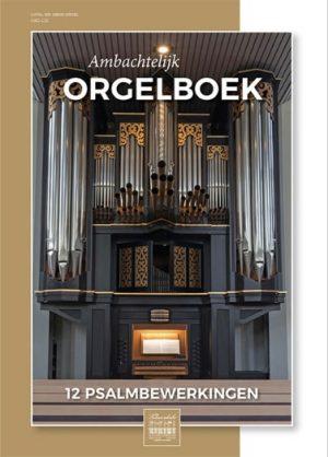 Diverse | Ambachtelijk Orgelboek - klavar