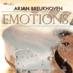 Emotions   Arjan Breukhoven
