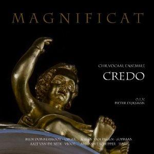 Magnificat | Vocaal Ensembel Credo