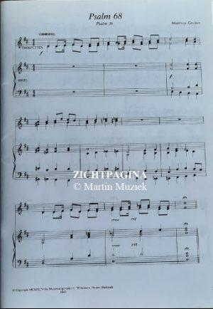 Zichtpagina - Herman Drost | Samen zingen... deel 3 - noten